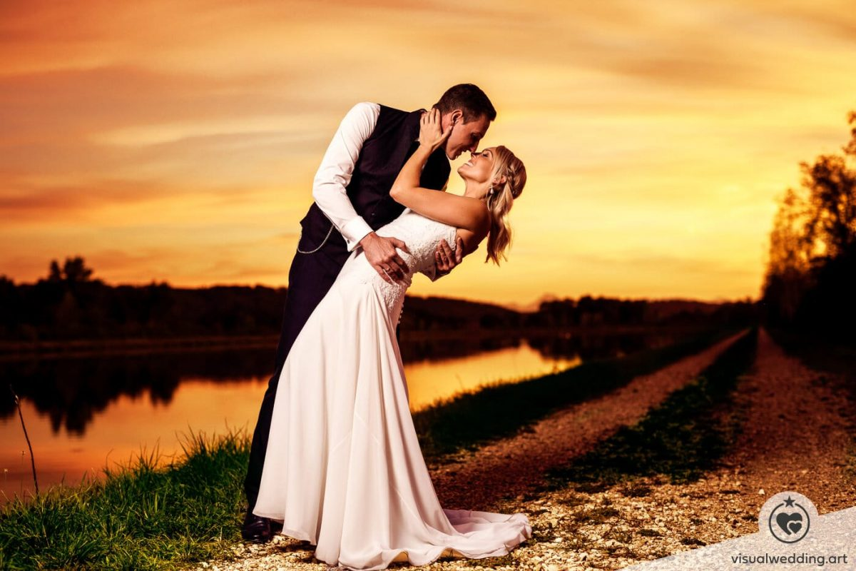 Hochzeitsfotograf After-Wedding Shooting